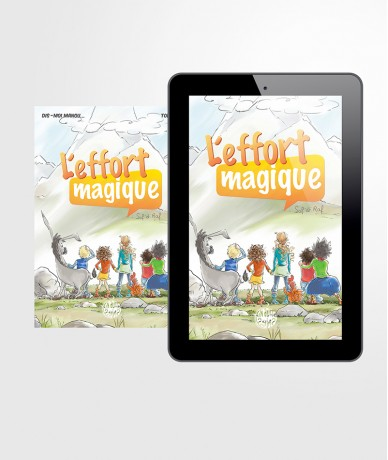 Ebook L'effort magique