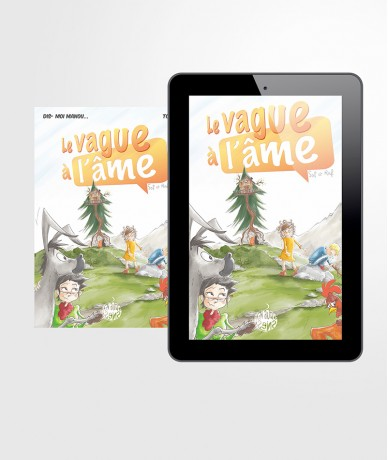 Ebook Le vague à l'âme